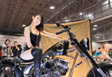 JOINTS CUSTOM BIKE SHOW 2014 #01の画像