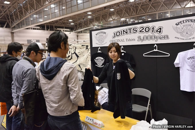 JOINTS 2014の画像