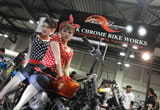 9th Annual NEW ORDER CHOPPER SHOW イベントレポート #01の画像