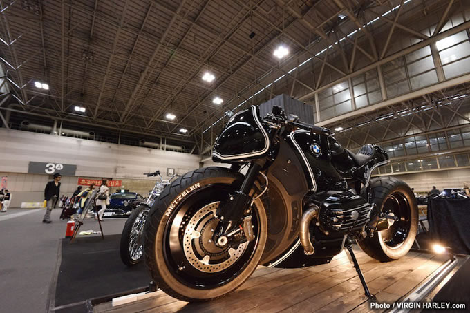 JOINTS CUSTOM BIKE SHOW 2015の画像