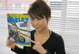 雑誌 VIRGIN-HARLEY VOL.15 発売!