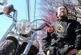 Taka(40台以上のハーレーに乗る男)の画像