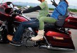 高速道路2人乗りの注意点の画像