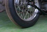 タイヤの正しい知識・寿命についての画像