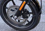ハーレーのブレーキング・ブレーキの重要性とはの画像
