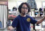 水谷 カズトシ(MARUMASU MOTORCYCLE LOUNGE&CAFE)の画像