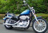 2007年式 XL883Lの画像
