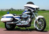 2005年式 XL1200Rの画像