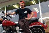 久保 順平(MOTORCYCLES FORCE)の画像