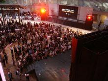 2010ニューモデルローンチセレモニー in 六本木ヒルズの画像