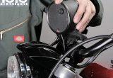 電気系「メーターパネルインジケータ球の交換」の画像