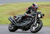 ロードライダーインプレッション スポーツスターXR1200Xの画像