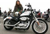 miejimoさん 2006年式 XL883Lの画像
