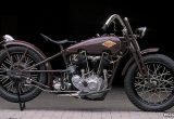 1928 JDH TT RACER SAM OPIE SPECIALの画像