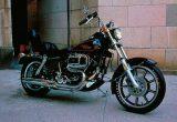 1980 FXS LOW RIDERの画像