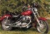1982 FXRの画像