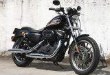 HIDE MOTORCYCLE「第1回 車両引き取りとテーマ設定」の画像