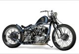 1940 EL / BULLET CUSTOM CYCLEの画像