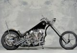 1938 KNUCKLE HEAD / WILD ROAD CHOPPERSの画像