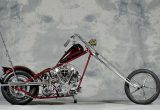 1941 KNUCKLE HEAD / WILD ROAD CHOPPERSの画像