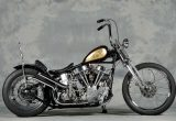 1948 EL / CROSS BONE MCの画像