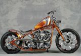 1978 SHOVEL HEAD / DEVICE CUSTOM WORKSの画像