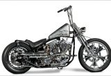 1976 SHOVEL HEAD / RUNS MOTORCYCLESの画像