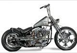 1976 SHOVEL HEAD / RUNS MOTORCYCLESの画像