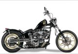 1979 SHOVEL HEAD / SHIUN CRAFT WORKSの画像