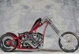 EVOLUTION / ONESTREET MOTORCYCLESの画像