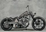 2010 EVOLUTION / RUNS MOTORCYCLESの画像
