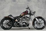 2004 FXST / MAIDS MOTORCYCLESの画像