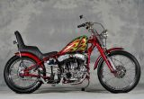 1942 WL / MAIDS MOTORCYCLESの画像
