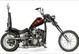 1949 PAN HEAD / RED HOT MOTORCYCLESの画像