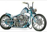 1972 SHOVEL HEAD / MOTORCYCLES FORCEの画像