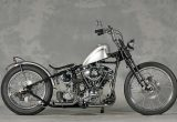 1980 SHOVEL HEAD / SHIUN CRAFT WORKSの画像