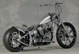 1999 FLSTF / MOTLEY CREW MOTOR CYCLEの画像