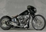 1999 FXSTS / NIHIRU CUSTOM CYCLEの画像