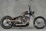 2005 FLSTF / DAN'S MOTOR CYCLEの画像