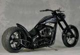 2000 FLSTF / DAN'S MOTOR CYCLEの画像