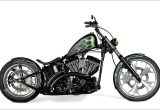 2004 FXSTD / DECONT CUSTOMSの画像