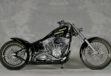 2004 FXST / KID CUSTOM FACTORYの画像