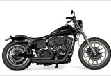 2003 FXDX / RUDE ROD CUSTOM CYCLEの画像
