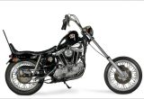 1976 XLH / NICE! MOTORCYCLEの画像
