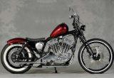 2000 XLH883 / DAN'S MOTOR CYCLEの画像