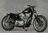 2000 XL883 / RUDE ROD CUSTOM CYCLEの画像