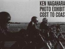 Ken Nagahara Photo Exhibition COST TO COASTの画像