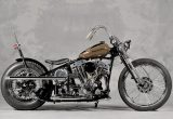 1979 FL / JAPAN DRAG CUSTOM CYCLESの画像