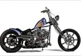 1974 SHOVEL HEAD / MOTOR CYCLES DENの画像