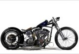 1979 FLH / NIHIRU CUSTOMCYCLEの画像